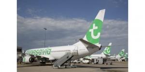 Trois nouvelles destinations vers l'Algérie pour Transavia à l'aéroport Lyon Saint-Exupéry