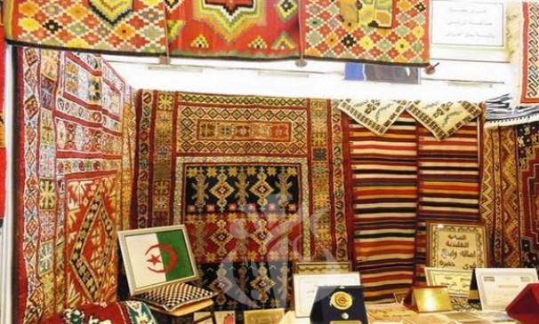 Ghardaïa: la 51ème édition de la fête du tapis du 21 au 26 mars