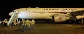 Rapatriement des Algériens : les personnes prioritaires