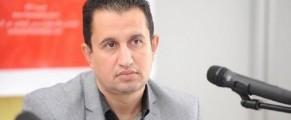 Nazih Berramdane nommé conseiller chargé du mouvement associatif et de la communauté nationale à l'étranger