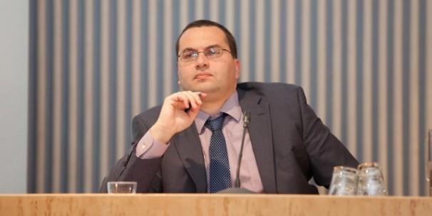 L'Algérien Rabah Arezki nommé Vice-président de la Banque Africaine de Développement