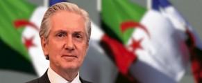 Agrément du nouvel ambassadeur de France en Algérie