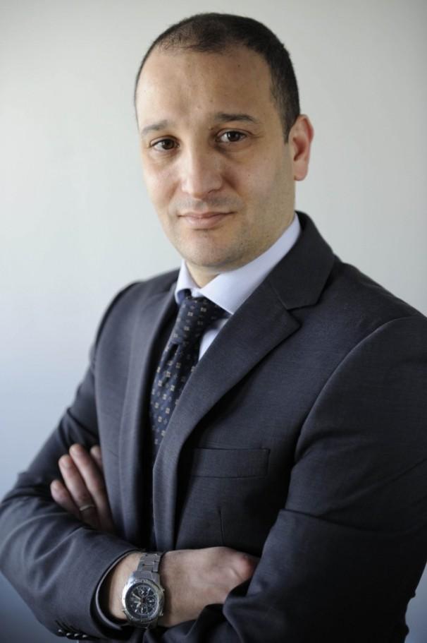 Alstom: Amar CHOUAKI nommé Directeur Général pour l'Algérie