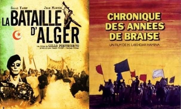 Deux longs-métrages algériens parmi les 20 meilleurs films en Afrique