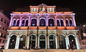 Le théâtre britannique s'invite à Alger en diffusion virtuelle