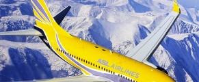 Algérie – France : ASL Airlines programme des vols en décembre