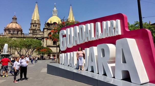 La ville mexicaine Guadalajara «Capitale mondiale du livre 2022»