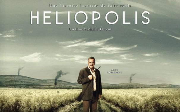 Avec « Heliopolis », Djaffar Gacem veut représenter l'Algérie aux Oscars 2021