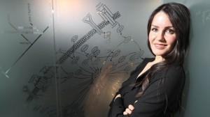Nora Khaldi, Algéro-Irlandaise et mathématicienne renommée
