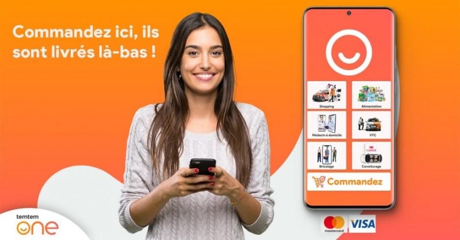 Une application permettant à la diaspora algérienne de payer des achats à des proches en Algérie