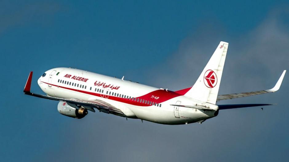Suspenses des vols de rapatriement vers l'Algérie