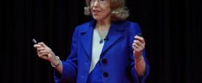 Nora BERRAH, une sommité de la physique aux USA