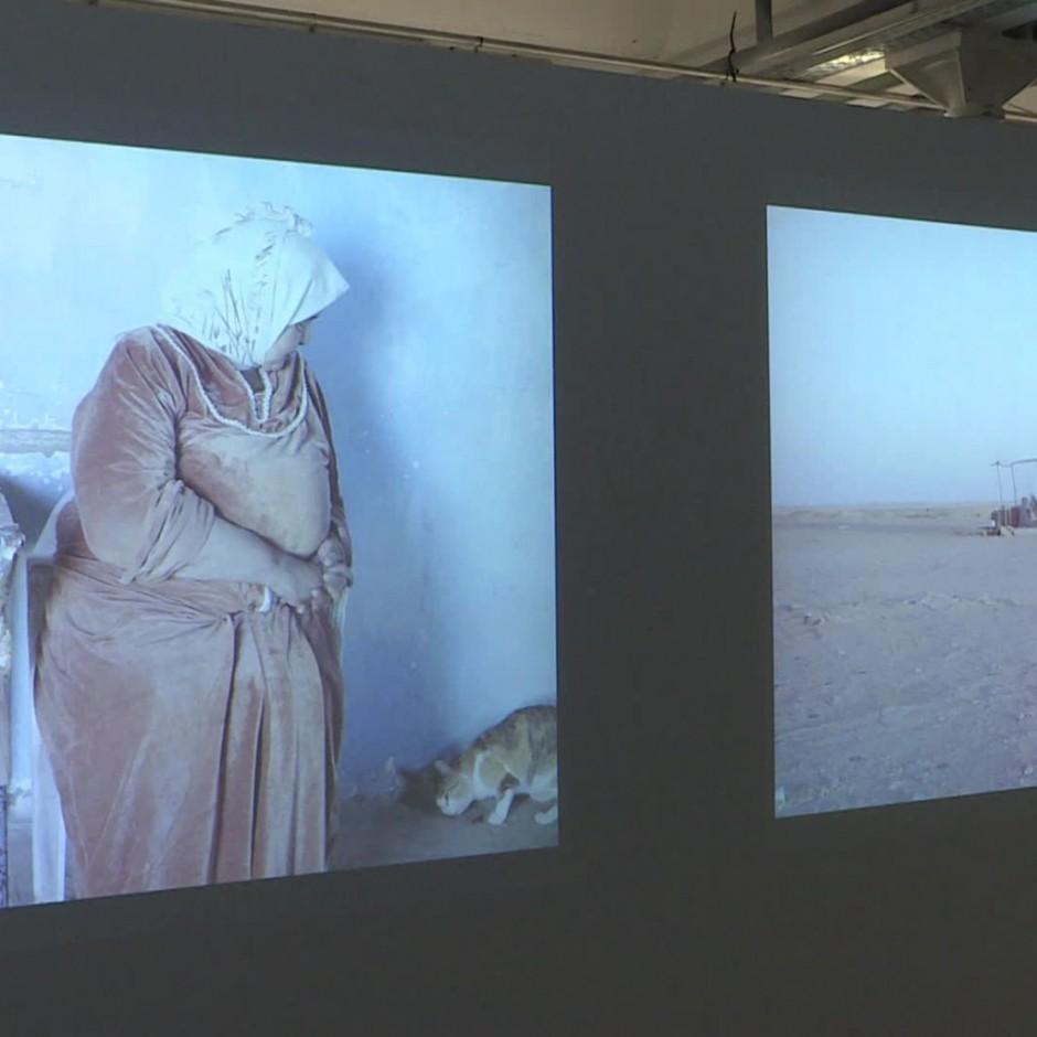 Marseille, une exposition qui explore une Algérie mosaïque