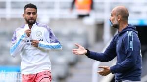 Manchester City : les « Cityzens d'Alger » lancés grâce à Mahrez !