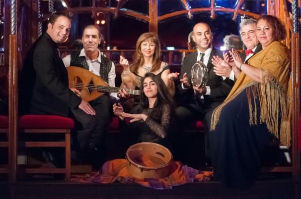 « Cabaret TAM TAM raconte l'engagement des artistes pour l ...