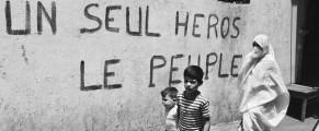 La Toussaint Rouge, évènement fondateur de l'Algérie