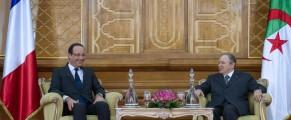 3ème forum de partenariats Forum Franco-Algérien
