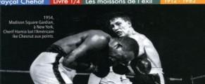 «La fabuleuse histoire du sport algérien»