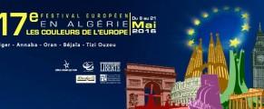 Festival Européen en Algérie
