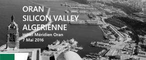 Oran, Silicon Valley Algérienne