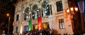 Ouverture de la 9ème édition du Festival international d'Oran du film arabe