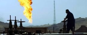 Pétrole : l'Arabie Saoudite et la Russie vont discuter d'un gel de la production de six mois (Wall Street Journal)