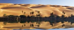 L'Algérie, destination touristique émergente, met en valeur son produit saharien au salon de Paris