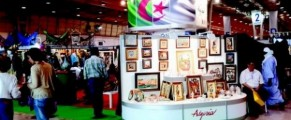 L'Algérie prendra part au salon international du tourisme à Paris