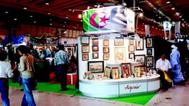 L'Algérie prendra part au salon international du tourisme à Paris