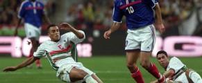 La France veut un match amical contre l'Algérie