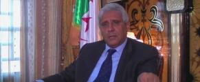 Sensibiliser les hommes d'affaires algériens établis à l'étranger sur l'importance d'investir en Algérie