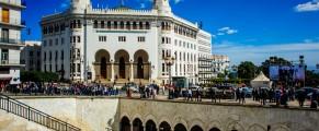 Des Franco-algériens quittent la France pour bâtir un avenir en Algérie» Reportage TV France 3
