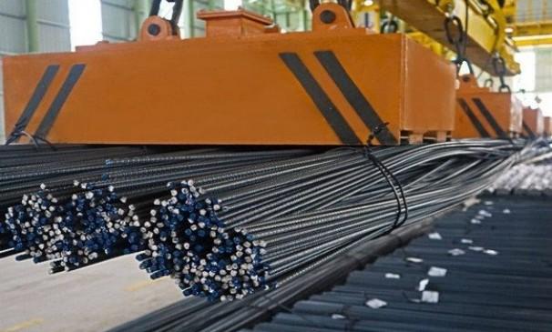 Complexe Tosyali d'Oran: Exportation de 22.000 tonnes de rond à béton vers les États-Unis