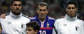 Bientôt un match Algérie-France ? Noël Le Graët n'y croit pas