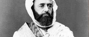 le burnous de l'Emir Abdelkader bientôt restitué par la France ?