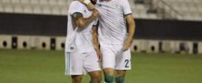 L'Algérie en phase finale de la CAN 2021 après son nul au Zimbabwe (2-2)