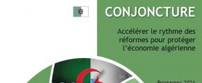 Accélérer le rythme des réformes pour protéger l'économie algérienne