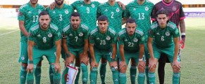 Classement Fifa : L'Algérie conserve sa 30e position, perd une place au niveau africain
