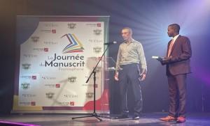 Prix du manuscrit francophone: «Lettre d'un inconnu» de Youssef Bendekhis primé